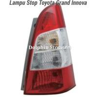 Lampu Stop Toyota Grand Innova - Tahun 2012 s/d 2015 - Harga Satuan