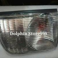 Lampu Sein Depan Mitsubishi canter PS 110 / PS 125 - Harga Satuan