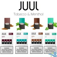 Juul Pods isi 4 USA