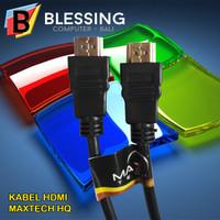 Kabel HDMI Maxtech 3 m HQ High Quality