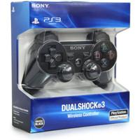 Stik PS3 - Stick PS 3 - Controller PS3 - Joystik- Gamepad Ori Pabrik