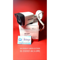CCTV HIK Vision IP camera Outdoor DS-2CD2021-IAX (4.0mm)