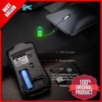 NEW Mouse Wireless Silent Plus Terbaik