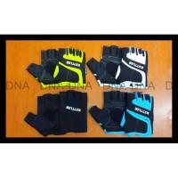 Paling Dicari Sarung Tangan Fitness Gym Kettler 0988 Original Best