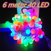 Lampu Tumblr / Lampu Natal LED / Twinkle Light / Lampu Dekorasi Hias B