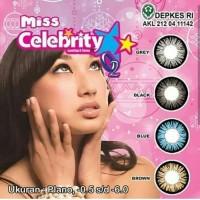 softlens miss celebrity ORIGINAL