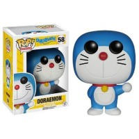 TERBATAS! Funko POP Doraemon 58# Vinyl Action Figures Collection