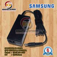 Adaptor Charger Original Laptop Samsung 19V - 3.16A DC 5.5*3.0 Jarum