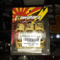 roller Kawahara racing 11 gram Vario 110 /Beat Fi 110