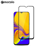 Tempered Glass Samsung A50 - Mocolo Original Premium Full Cover 2.5D