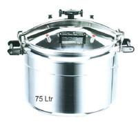 GETRA Pressure Cooker C50