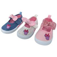 Balmoral kids Sepatu Anak Girls Disney Minnie MN-FYMJ01 - denim, 19