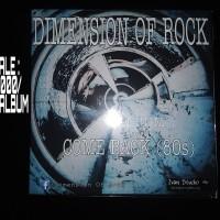 DIMENSION OF ROCK - COME BACK 80S CD ALBUM MP3