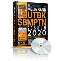 Mega Bank UTBK SBMPTN Soshum 2020 - The King Eduka - CMedia
