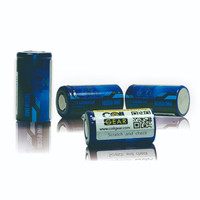 Authentic CoilGear Blue Battery 18350 1000mAh