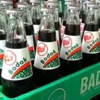 Minuman Cap Badak Khas Siantar 1 Krat Belum termasuk krat/botol Kosong