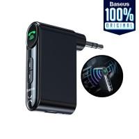 Car Bluetooth Receiver Baseus Qiyin AUX Wireless Audio Jack Adapter