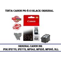 Tinta Catridge Canon Pg-810 Black Original