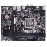 motherboard chipset intel H110M-tplus v21 Colorful garansi 2 Thn
