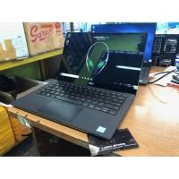 DELL XPS 13 9360 core i5 7200u + ssd 256gb + ddr4 8gb + Touch +garansi