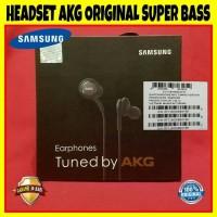 Headset Earphone Samsung Galaxy AKG S8 S8Plus Original 100% Vietnam