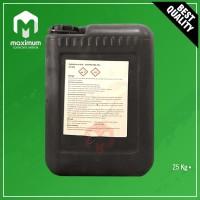 Hydrofluoric Acid / HF - 25 Kg KHUSUS GOJEK!