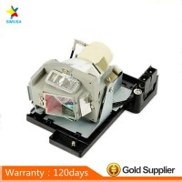 Termurah Compatible Projector lamp bulb 5J.J0705.001 with housing for