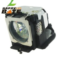 Limited HAPPYBATE Quality Compatible Projector Lamp POA-LMP121 for SAN