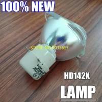 Terbaru 100% L-FU195C SP.72J02GC01 Lamp FIT for OPTOMA HD142X HD27