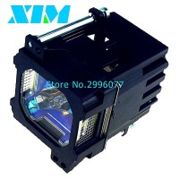 Baru Datang 100% BHL-5009-S Replacement Lamp with Housing for JVC DLA-