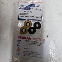 ford original seal injector kecil ranger tdci ford everest tdci