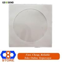 AMPLOP CD DVD AMPLOP KERTAS CD TEMPAT CD ISI 50