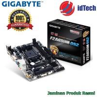 Motherboard Gigabyte Socket FM2+ (GA-F2A68HM-DS2) Resmi