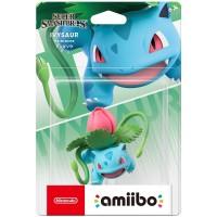 Nintendo Switch / Wii U / 3DS Amiibo Super Smash Bros. Pokemon Ivysaur