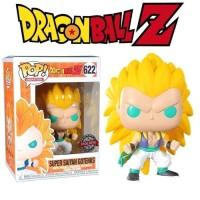 Super Saiyan Gotenks 622 Exclusive Funko POP! Anime Dragon Ball Z