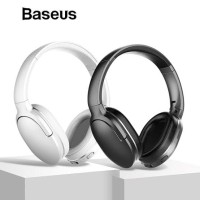 Baseus D02 Bluetooth Wireless - Wired Aux 3.5mm Headset Dual mode