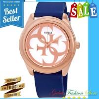 Jam tangan wanita Guess Original W0911L6 . Free box original Guess