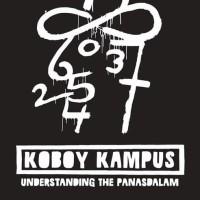 Koboy Kampus - Pidi Baiq