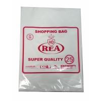 Kantong Plastik Packing Online Shop Tanpa Plong 25x35 Plastik HD REA