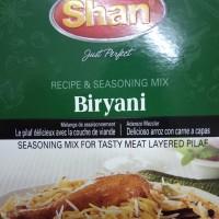 Shan Biryani Masal