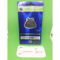 Baterai Batere Battery HIPPO Blackberry BB Amstrong Davis 9320 9220