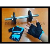 Hot Sale Sarung Tangan Fitness Gym Kettler 0988 Original Recomended