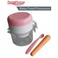 Lusty Bunny Baby Food Processor LB-1360