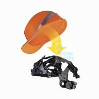 Deltaplus Diamond Harness V - Suspensi helm deltaplus isi 10ea