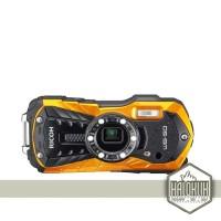 TERBARU Ricoh WG-50 WG50 Digital camera ORIGINAL