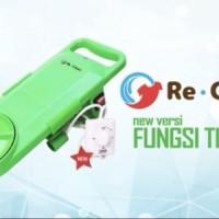 New Mesin Cuci Mini Portable ReClean Mesin Cuci Ember Bergaransi dgn