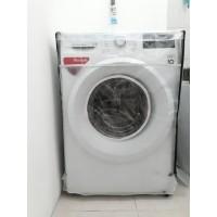 pelindung/cover mesin cuci fronloading dan top loading