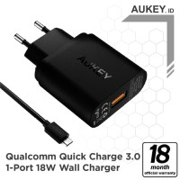 Aukey PA-T9 Turbo Charger with Quick Charge 3.0