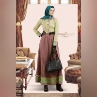 maxi dress/long dress/maxy dress/gamis/office/koleksi terbaru tuneeca