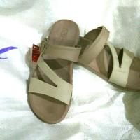 sandal karet new era tahan air